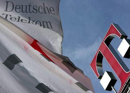 Telekom-Gesetz unter Beschuss: Die EU-Kommission droht Berlin wegen Wettbewerbsverzerrung mit einem Gang vor den EuGH