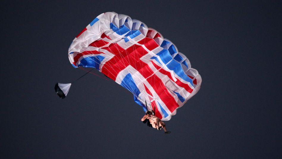 Abschied aus der EU: Landen die Briten doch weicher als gedacht?