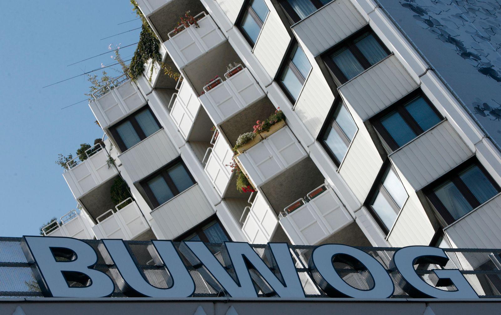 Buwog / Zentrale / Wien
