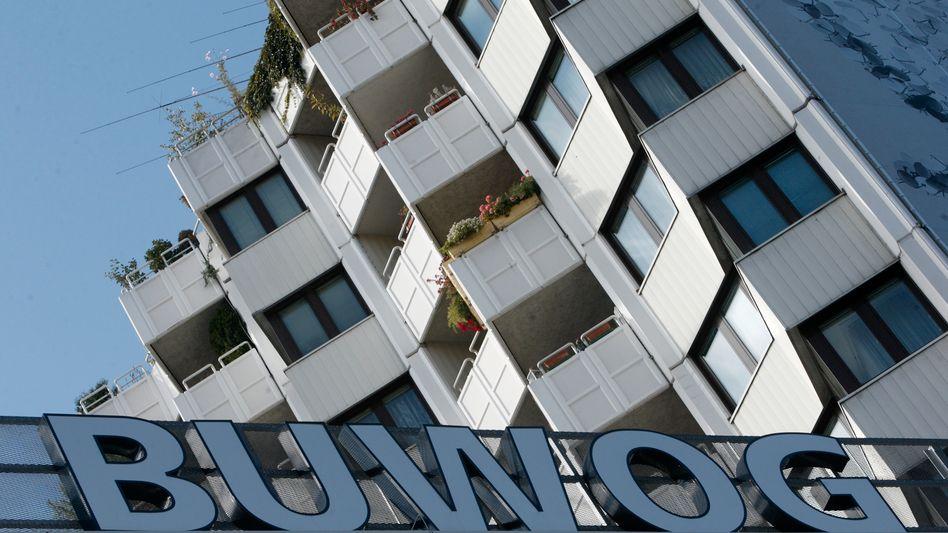 Immobilienunternehmen Buwog jetzt an der Frankfurter Börse notiert: Der Streubesitz von 51 Prozent soll mit dem weiteren Rückzug der Immofinanz als Großaktionär auf mittlere Sicht steigen