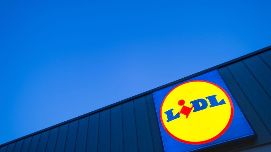 Lidl-Markt: Die Schwarz Gruppe ist der größte Lebensmittelhändler in Europa