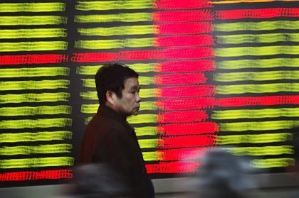 Börse Shanghai: Leitindex legte um 4,5 Prozent zu