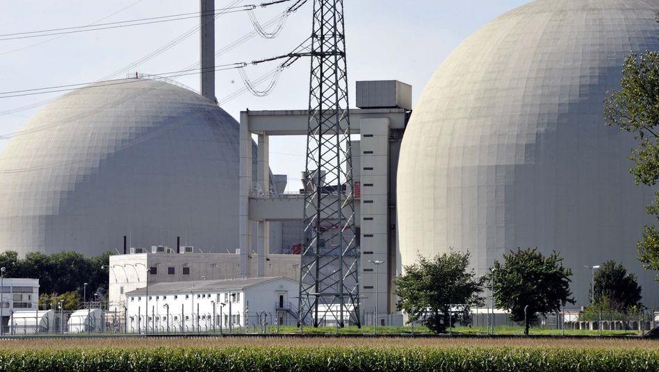 """Atomkraftwerk Biblis A (seit 1974 in Betrieb): """"Alter ist kein Maßstab für die Sicherheit einer Anlage"""""""