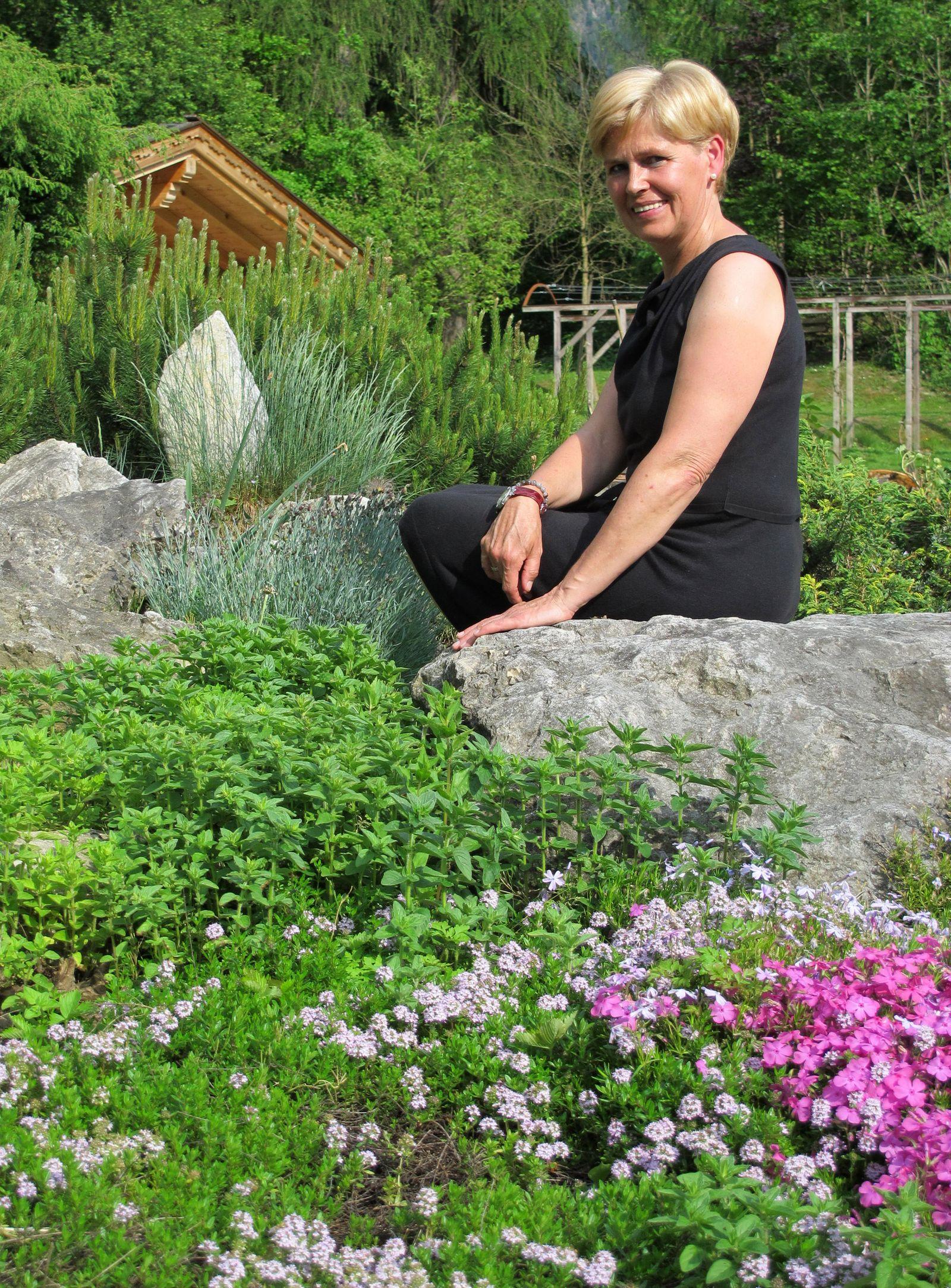 EINMALIGE VERWENDUNG Verrückte Pflanzenreiche: Sieben kreative Gärten in Europa