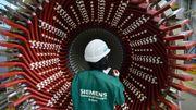 Siemens erhöht erneut die Prognose