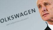 """VW-Chef Müller - Nachrüstung der Diesel-Fahrzeuge in Europa """"finanziell überschaubar"""""""