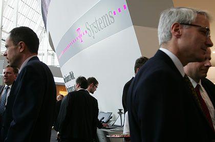 Sorgenkind T-Systems: Kehrt die Geschäftskundensparte zurück auf den Wachstumspfad?