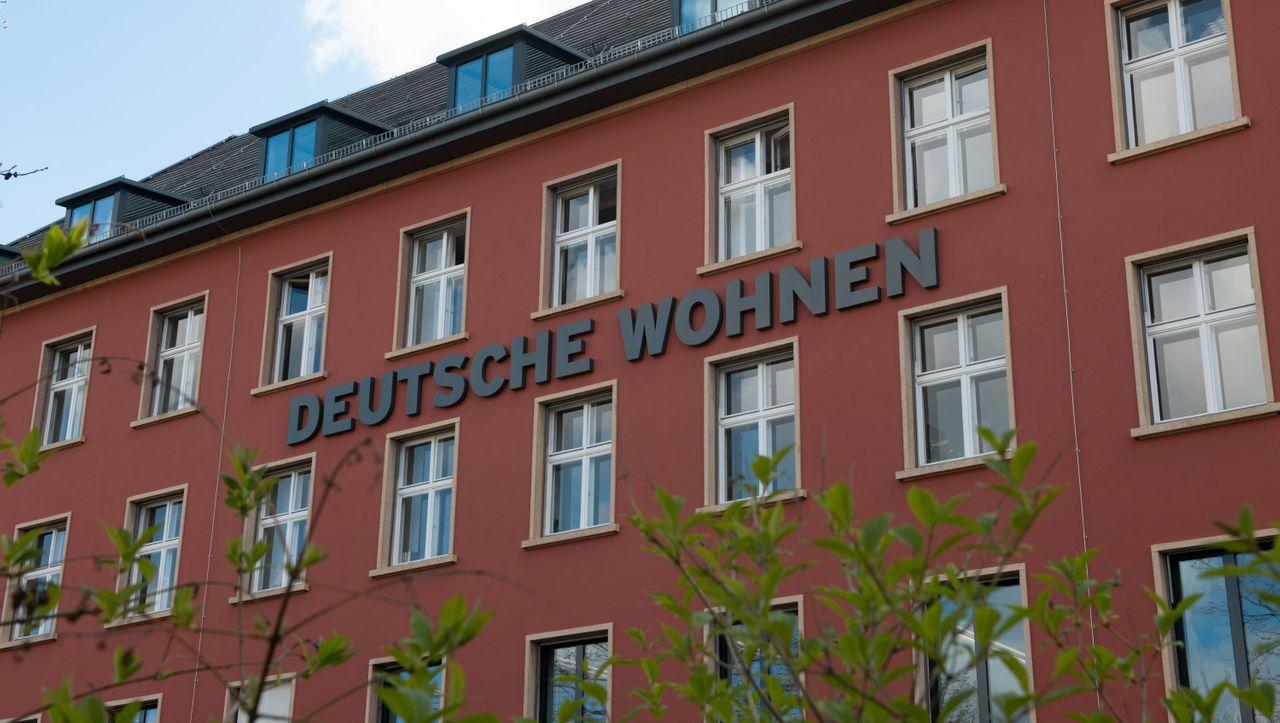 Deutsche Wohnen trotzt der Krise - manager magazin - Unternehmen
