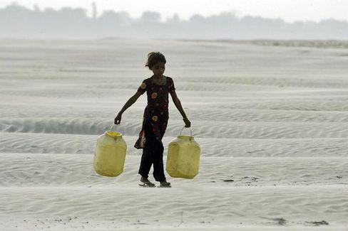 Dürre: Die Folgen des Klimawandels sind katastrophal