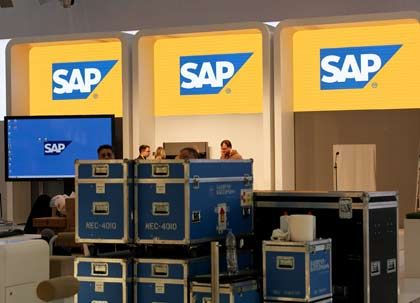 """""""Konzentrationsprozesse in der Branche"""": Gerüchten zufolge hat SAP ein Auge auf IDS Scheer geworfen"""