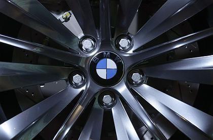 Sparkurs: Betriebsbedingte Kündigungen soll es bei BMW allerdings nicht geben