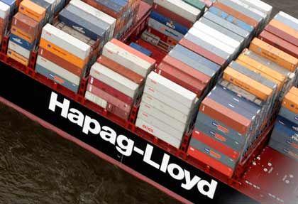 Hapag: Tui behält nun doch 43 Prozent an seiner ehemaligen Reedereitochter