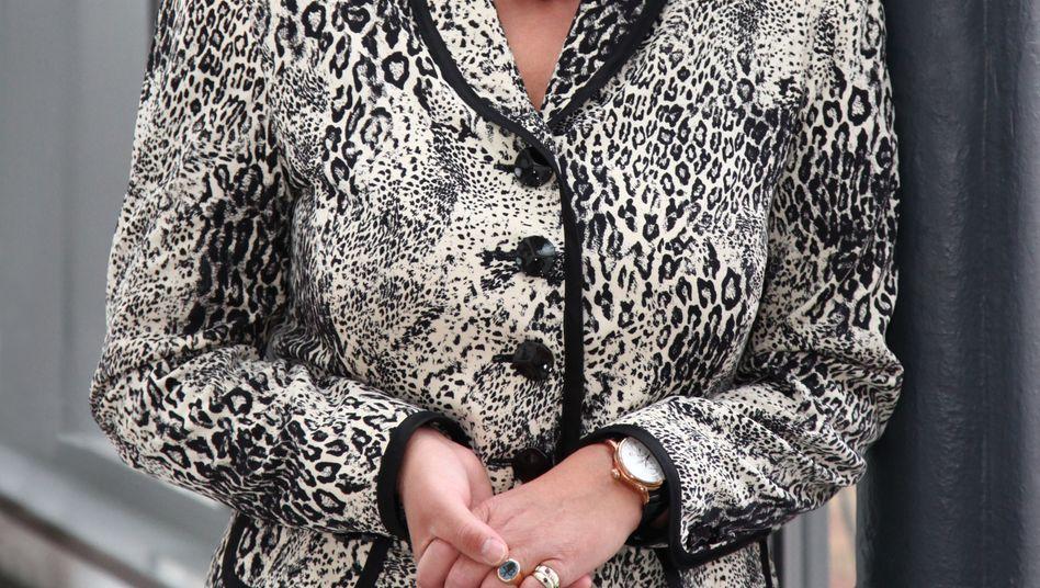 Marie-Theres Thiell, 55, hat Kraftwerke gebaut und dafür gekämpft, dass Frauen Karriere machen können. Sie ist CEO der RWE Hungaria und Mitglied der Führungsriege für das Osteuropageschäft.