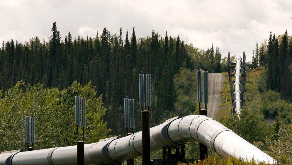 Steigender Ölpreis: Wo das Öl noch sprudelt