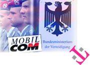 Die Telekom hat das Nachsehen beim Projekt Herkules: Verteidigungsministerium präferiert ein Alternativ-Angebot