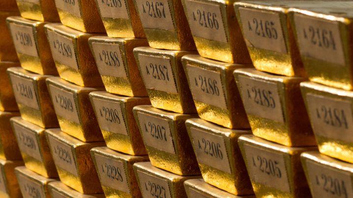 Hoffnung für Goldfans: Warum Sie jetzt Gold kaufen können