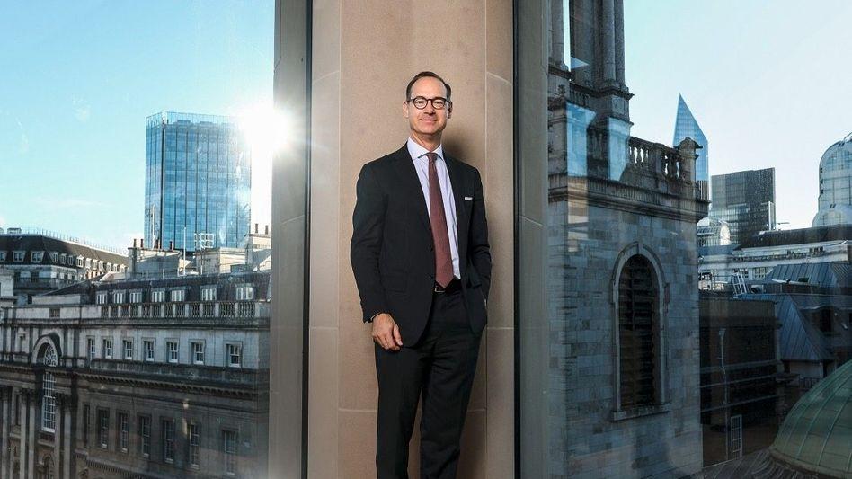 Oliver Bäte: Die US-Börsenaufsicht ermittelt