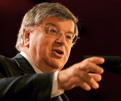 Muss gehen: France-Telecom-Chef Lombard übernimmt Verantwortung für die Selbstmordserie
