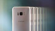 Samsungs Aufstieg an die Weltspitze