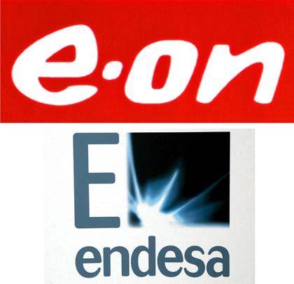 Rot-blaue Wunschkonstellation: Eon will Angebot für Endesa nachbessern
