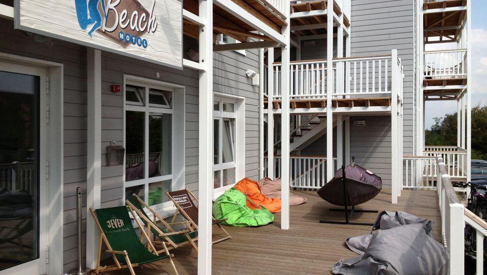 Hotels an der Nordsee: Kühnes in den Dünen