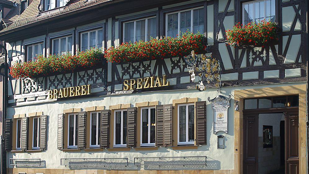 Franken: Unterwegs von Brauerei zu Brauerei