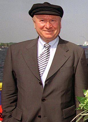 Unternehmensgründer: Peter Deilmann