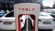 Verkehrsminister Scheuer will Tesla anzapfen