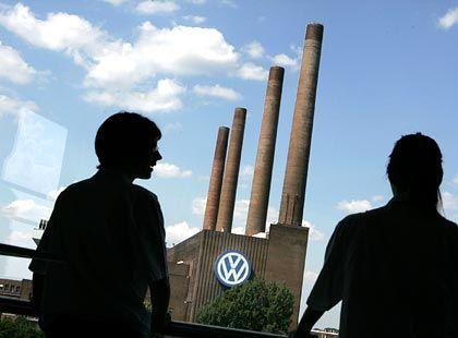 Enttäuschung: Volkswagen kann die Märkte mit den präsentierten Zahlen nicht überzeugen