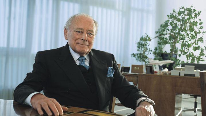 Reimann, Schaeffler, Quandt: Das sind die reichsten Deutschen