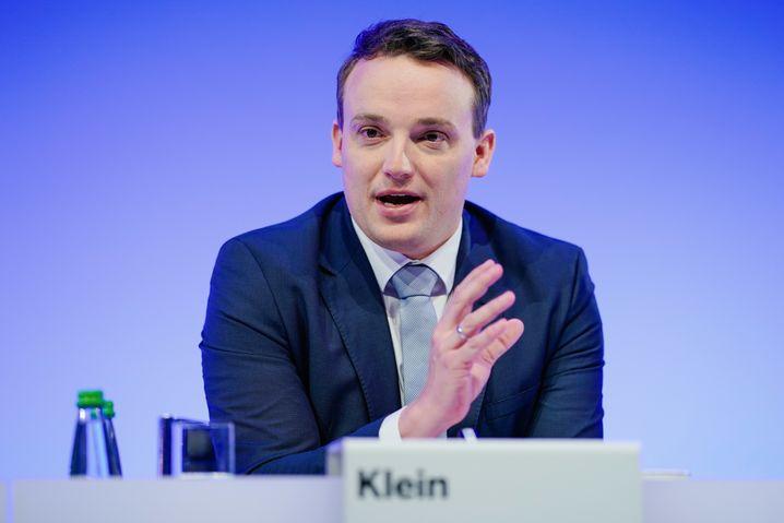SAP-Chef Christian Klein muss sich nach dem Abgang von Jennifer Morgan um die wichtigen Kunden in den USA persönlich und des öfteren auch vor Ort kümmern - und noch einiges mehr.