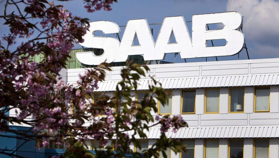 Großauftrag aus China: Saab kündigt Mitarbeitern Lohnauszahlung an