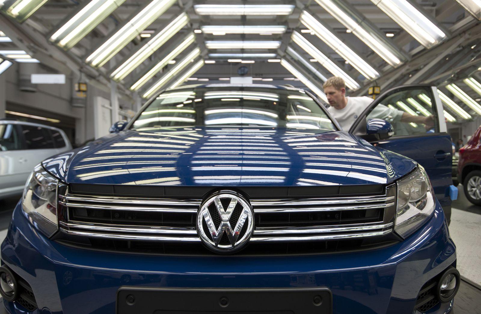 NICHT VERWENDEN VW / Volkswagen
