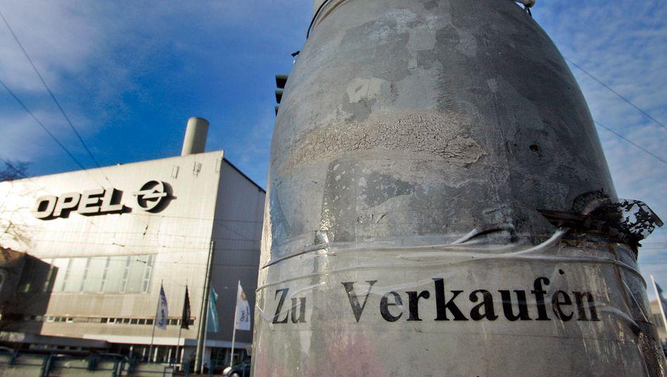 Bloß nicht nach Rüsselsheim: Einige Bochumer Opelaner schlugen auch hohe Abfindungen aus