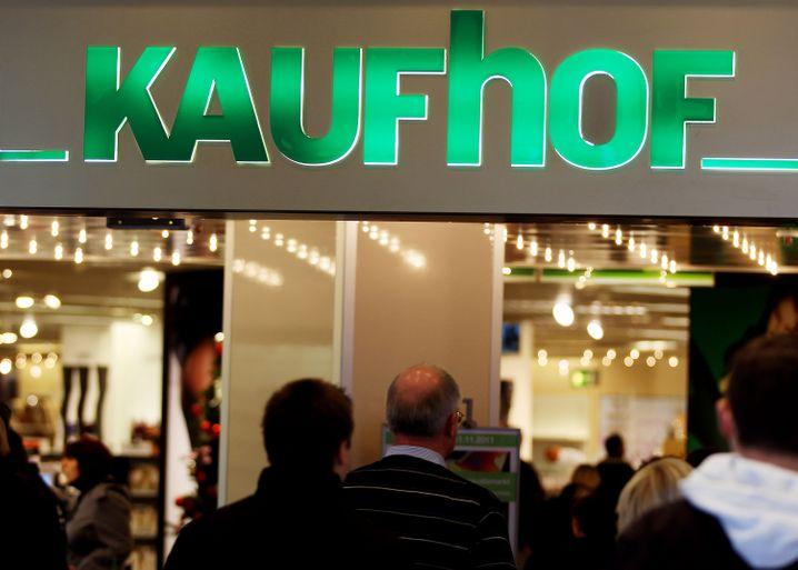 Kaufhof bleibt erst einmal Kaufhof: Auch unter der neuen Führung