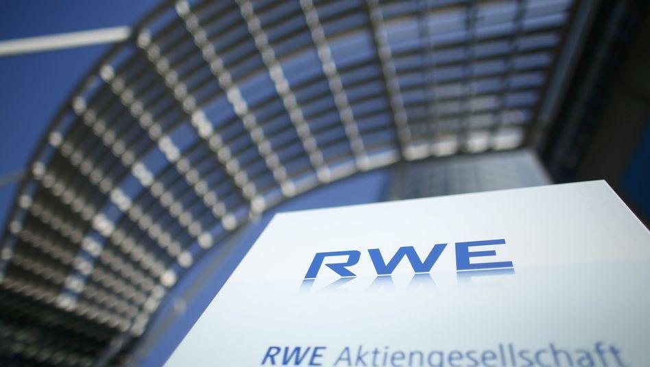 Kraftwerksbetreiber RWE: Von Aktionärsschützern zum Kapitalvernichter gekürt - doch derzeit zählen Betreiber konventioneller Kraftwerke wie RWE und Uniper zu den größten Kursgewinnern im Dax