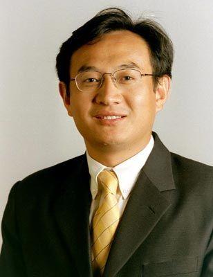 Fengjang Li: Will die Zahl der chinesischen Obi-Märkte 2004 verdreifachen