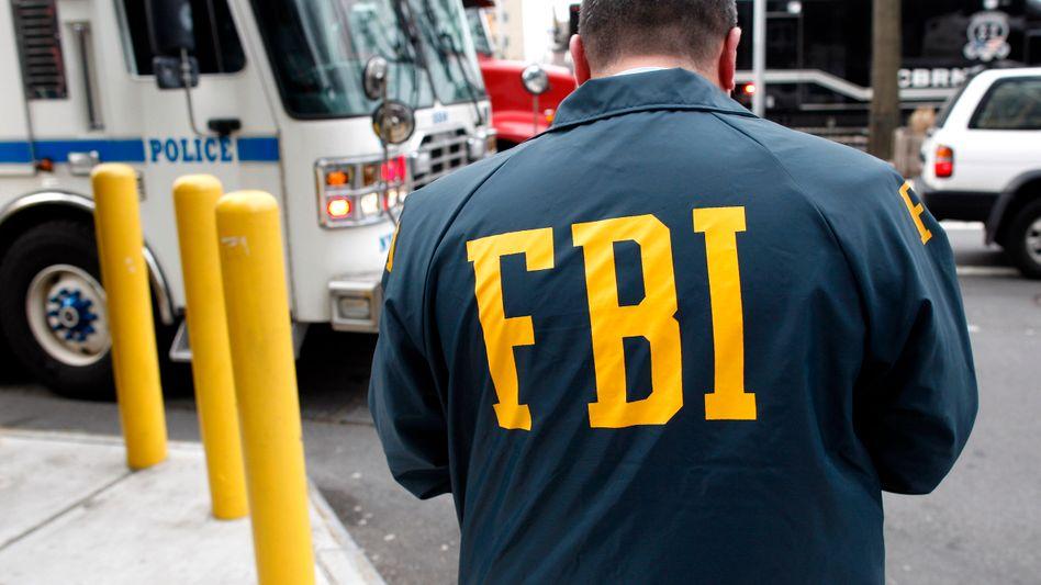 Begehrtes Angriffsziel: US-Sicherheitsbehörde FBI