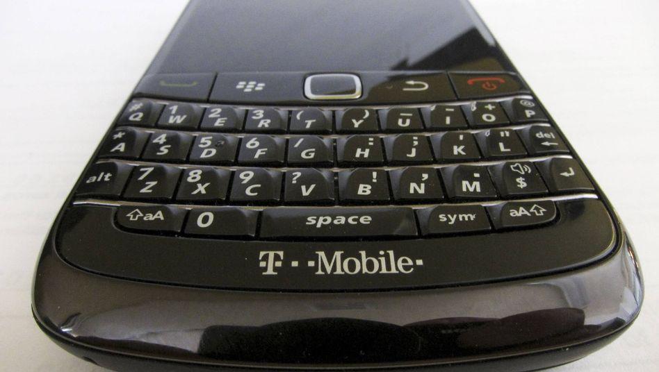 T-Mobile und AT&T: Gemeinsam Nummer eins auf dem US-Markt