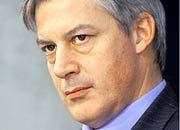 Stand als möglicher Ausweichkandidat schon in den Startlöchern: Christian Noyer