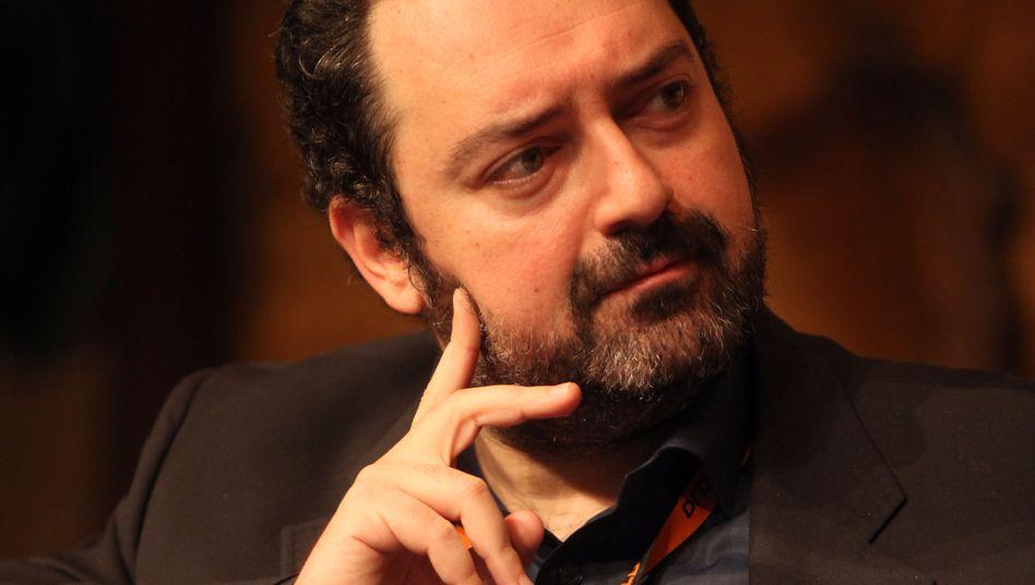 Großzügig: Nevzat Aydin gründete den türkischen Essenslieferanten Yemeksepeti im Jahr 2001. Im Mai verkaufte er sein Unternehmen an Wettbewerber Delivery Hero und schüttete einen Teil der Kaufsumme an seine Mitarbeiter aus