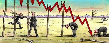 Schwerstarbeit: Deutsche Lebensversicherer stemmen sich gegen dauerhaft niedrige Zinsen und schwache Börsen. Dabei gewähren die Anbieter ihren Kunden derzeit im Schnitt noch eine höhere Verzinsung als sie selbst am Kapitalmarkt erzielen. Dafür greifen sie ihre Reserven kräftig an. Die Frage lautet, wie lange sie sich diesen Raubbau leisten können