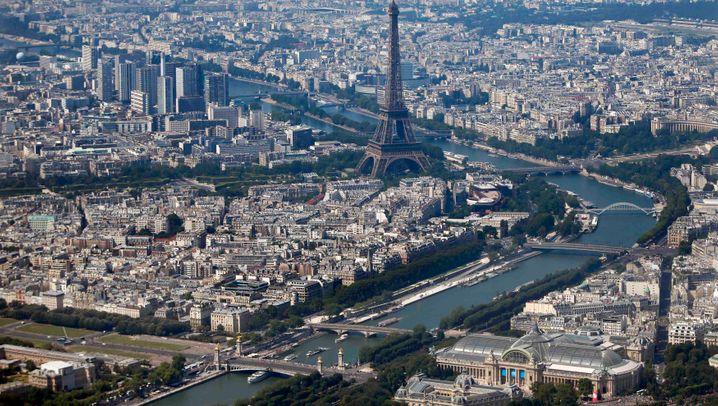 Neue Spitzenreiter in Europa und weltweit: In diesen Städten wohnen die meisten Superreichen