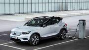 Volvo wird ab 2030 reine Elektro-Marke, verkauft E-Autos nur noch online