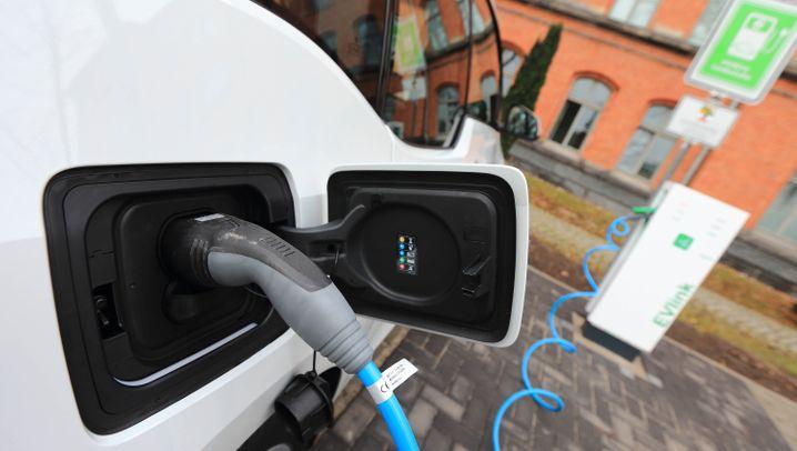 Prämie stößt weiter auf wenig Interesse: Diese zehn Elektroautos sind bei den Deutschen beliebt