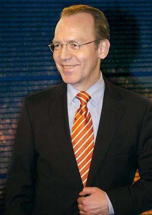 Neuer Präsident des NBZ: Ex-BA-Chef Gerster