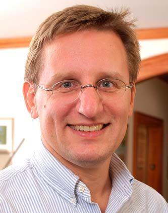 """""""Partnerschaftsmodell ist nur eine Zwischenlösung: Christoph Nettesheim, Partner bei BCG in Peking"""