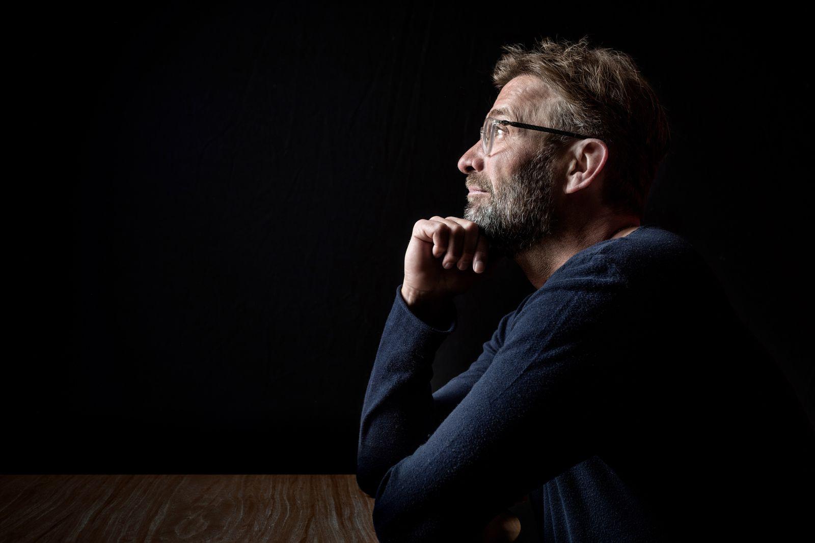 EINMALIGE VERWENDUNG Jürgen Klopp