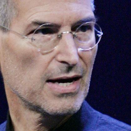 Apple-CEO Jobs: Nach einem halben Jahr zurück am Arbeitsplatz