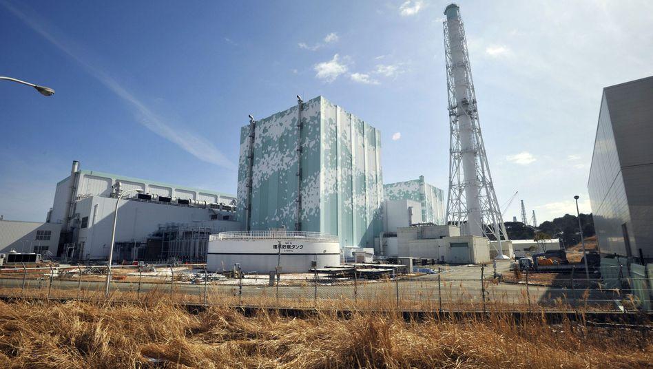 Fukushima Dai-ichi: Der Reaktorunfall hat auch klimapolitisch erhebliche Folgen